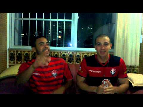 Baixar Parodia - Amor de Chocolate Naldo - Vitória 5 x 1 Bahia 07/04/2013