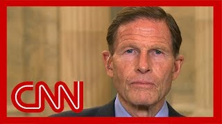 Richard Blumenthal: This devastates Barr's credibility