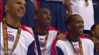 How Kobe Bryant Helped Restore Team USA's Reputation