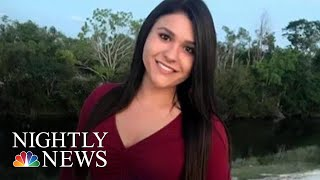 Second Parkland Student Dies In What Police Describe As 'An Apparent Suicide' | NBC Nightly News
