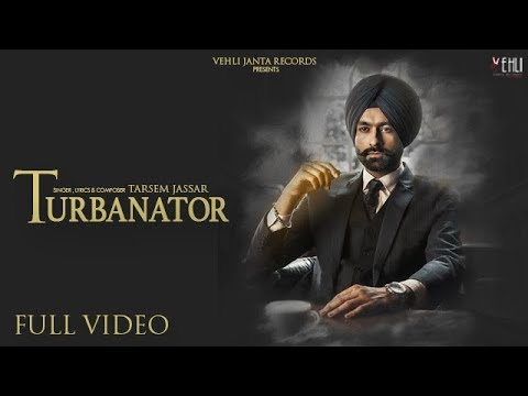 Turbanator Lyrics