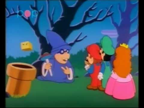Super Mario World (Episode 4) - Ghosts R Us