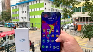Honor V20 (View 20) - Hands On & First Look!
