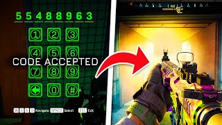 HOW TO UNLOCK STADIUM EASTER EGG in Call of Duty WARZONE!