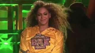 "Beyoncé - ""Everybody mad"" dance"
