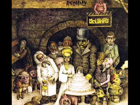 McLuhan - Anomaly (1971) [FULL ALBUM] online metal music video by MCLUHAN