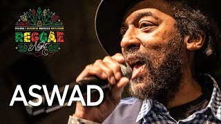 Aswad Live at Rotterdam Reggae by Night 2018