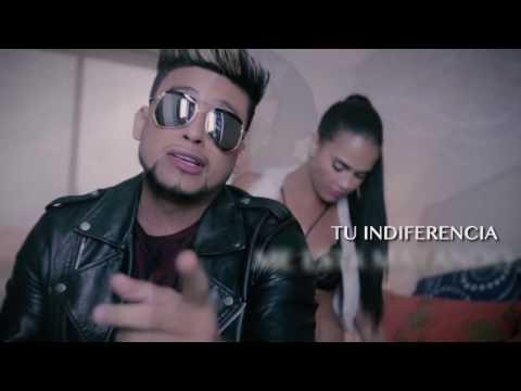 Makano - Tu Desconfianza (Video Lyrics)
