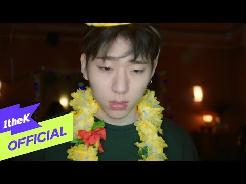 ZICO _ Any song