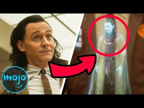 Top 10 Things You Missed in Loki Episode 2