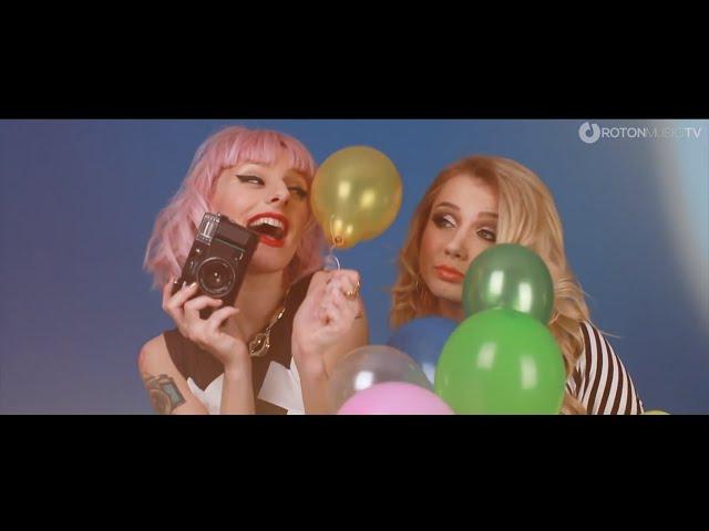 Blaxy Girls - Leaga-ma la ochi (Official Music Video)