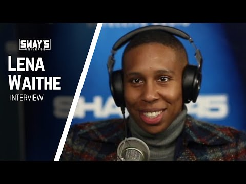 Lena Waithe on Black Ownership, Black Hollywood & New Movie 'Queen & Slim' | SWAY'S UNIVERSE