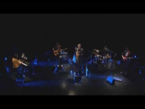 Gilberto Mauro - Barravento  - Portugal festival jazz