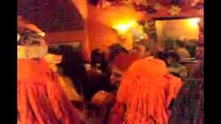 Marwan en directo en el bar La Corchuela, el domingo 3 de febrero de 2008