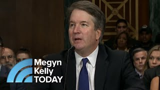 FBI To Interview New Witness In Brett Kavanaugh Investigation | Megyn Kelly TODAY