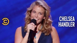 Why Aren't More Men Circumcised? - Chelsea Handler