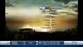 NFL on FOX Week 1