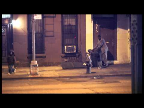 Joey Bada$$ (feat. CJ Fly) - Hardknock (prod. Lewis Parker) (Official Video)