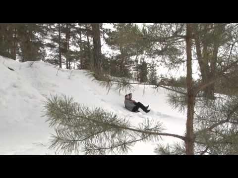 Зима+Осень Катерина+Максим