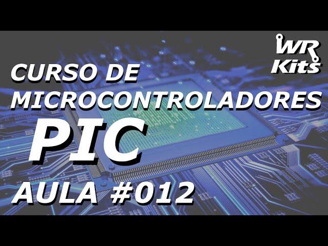 ADC COM PIC12F675 | Curso de PIC #012
