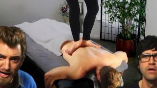 My Crazy Massage Experience