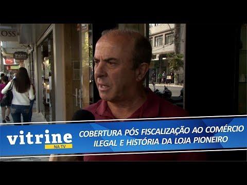 Imagem PGM Vitrine na TV - 19 de Setembro de 2017