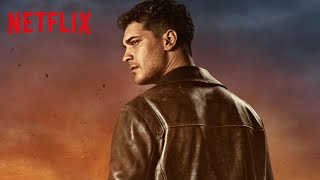 The protector :  bande-annonce VFST