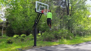 Craziest Basketball Video Ever Done