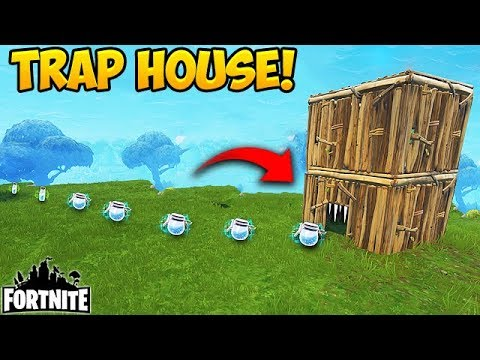 EPIC NEW LOOT TRAIL TRAP! - Fortnite Funny Fails and WTF Moments! #188 (Daily Moments)