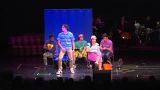 """""""What the Heck I Gotta Do"""" - Lin-Manuel Miranda & Original Cast"""