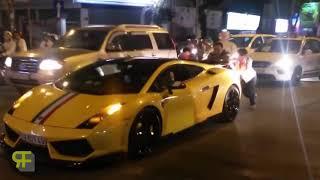 virat kholi new super car crash  part 1 1080p by riskfail