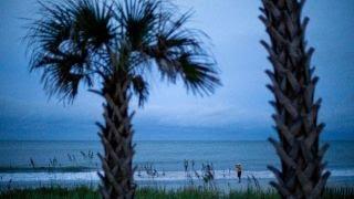 Hurricane Florence is ferocious: Myrtle Beach mayor