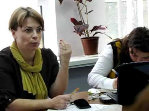 Світлана Ходакова про спроможність ІГС Вінниці