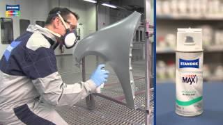 Spraydosen-Technologie für den Lackier-Profi