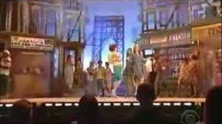 In The Heights Tony Award Performance HQ