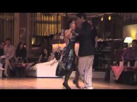 """Celeste Rey & Sebastian Nieva (2) """"Mi Dolor"""" A. de Angelis"""