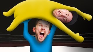 WHO WILL WIN? | Gang Beasts [Ep 1]