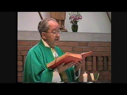 Sacred Heart Fr. Gardner  6-28-98
