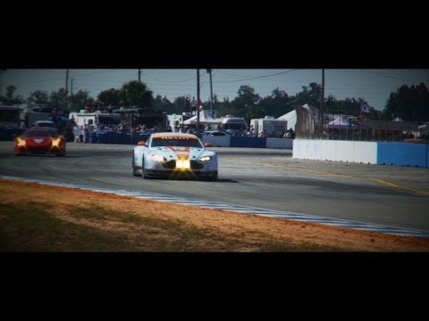 Back To The Beginning, SecondGear Vol1, Sebring 2013