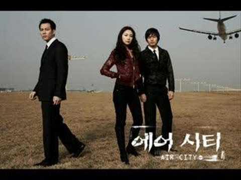 Air City OST - Kangta Perguntas