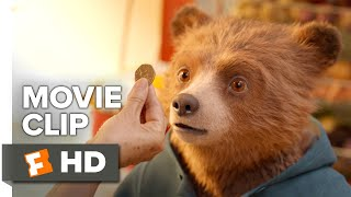 Paddington 2 Movie Clip - Wash Behind Your Ears (2018) | Movieclips Coming Soon