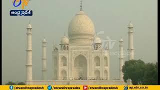 Taj Mahal ticket price hiked..