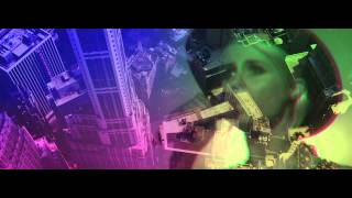 Thomas Gold feat. Kate Elsworth - Colourblind  (Official Music Video)