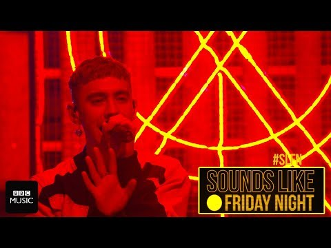 Years & Years - Sanctify (on Sounds Like Friday Night)