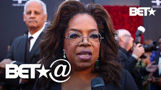 Tyler Perry, Oprah & More At The Star-Studded Tyler Perry Studios Grand Opening Gala! | BET@