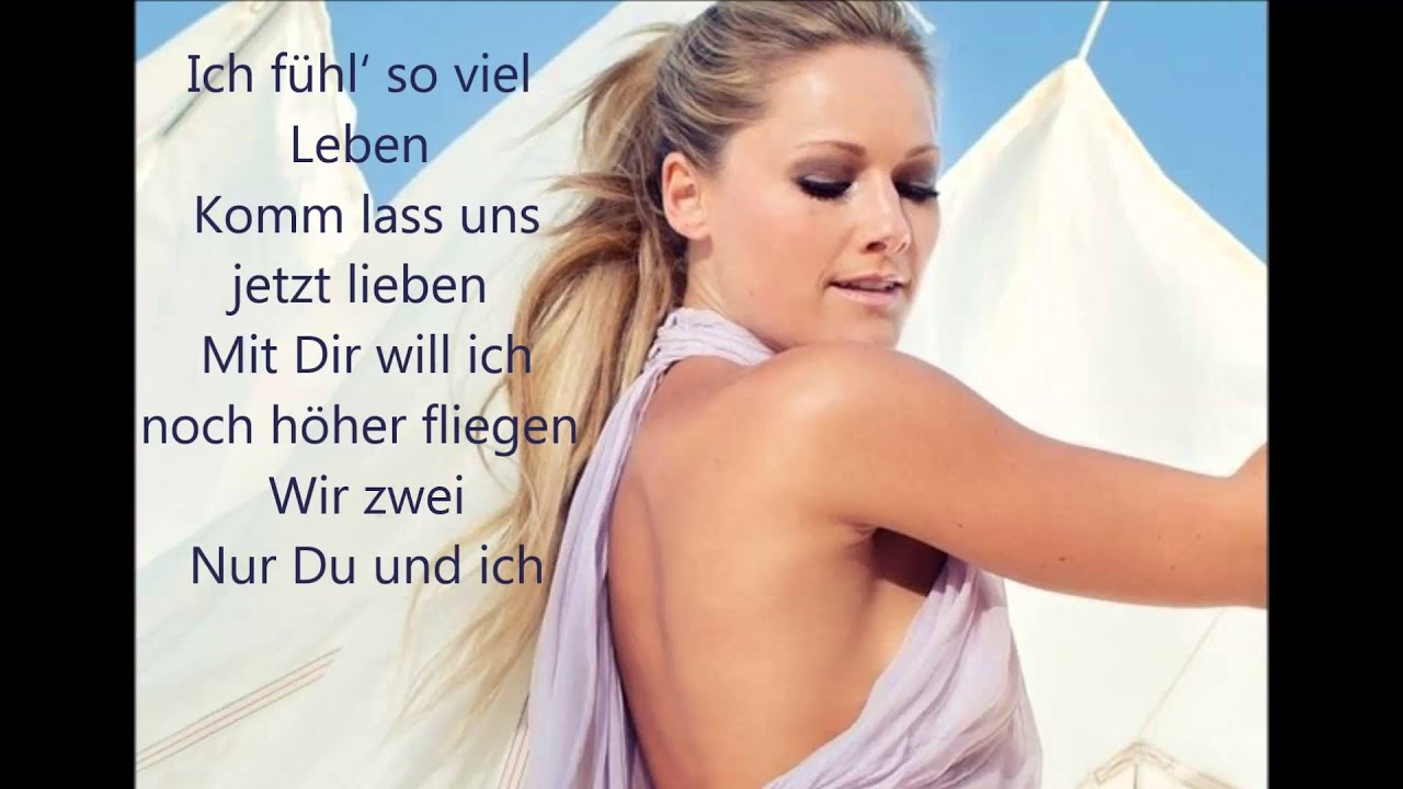 unser tag lyrics