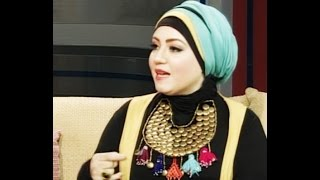 اتيكيت عزومات رمضان مع خبيرة الاتيكيت شيماء مرسي     -