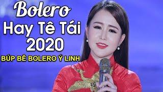 Ý Linh Mới Nhất 2020 - Mỹ Nhân Hát Bolero Trữ Tình Khiến Triệu Người Say Đắm - Nghe Là Nhớ Cả Đời