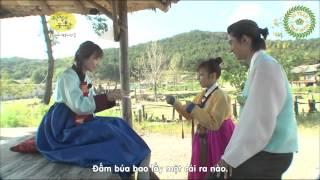 [BG TEAM] [Vietsub] 121001 Idol Crown Prince Chuseok Special (B2ST, 2AM, 2PM, Secret, Sistar ...)
