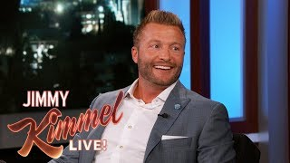 Sean McVay on Super Bowl Loss, Goodell Prank, Todd Gurley & Getting Engaged